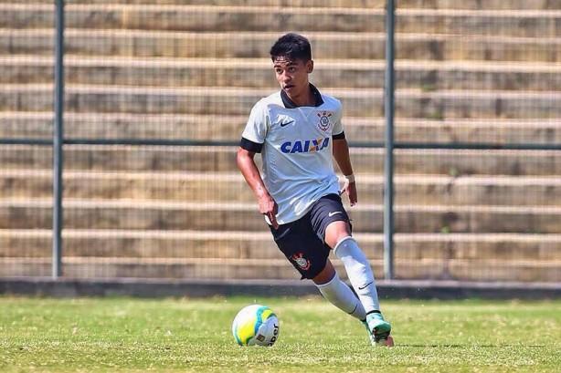 f750294585 Fabricio Oya é um dos destaques no Corinthians na campanha da Copa do  Brasil Sub-