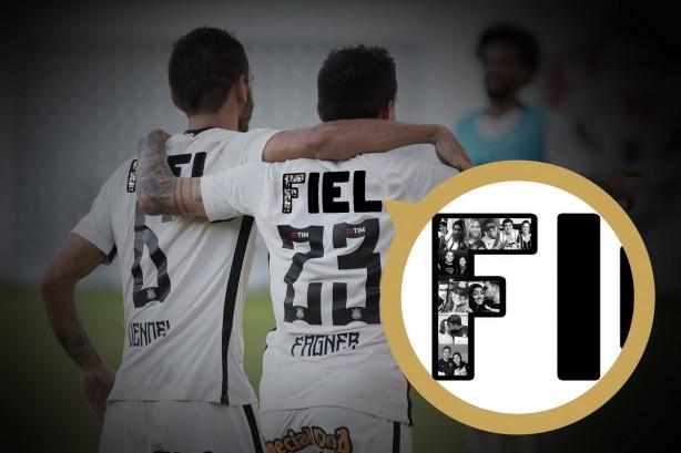 Serão escolhidas 123 fotos de casais para camisa que será utilizada no  clássico entre Corinthians e 78de746fffc99