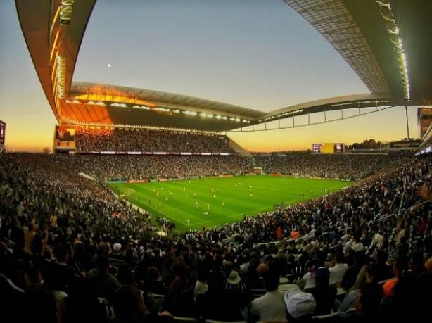 407d141f9b Fiel esgota ingressos e Corinthians não abre bilheterias contra o ...