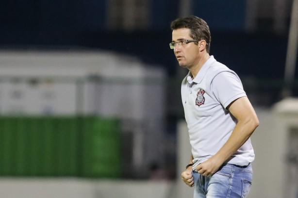 Loss dirige a equipe sub-20 do Corinthians desde setembro de 2013 c72612ac69bc9