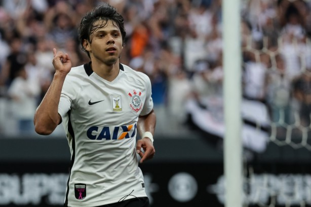 romero chegou a 16 gols marcados na arena nm.jpg c994f8fe2d2d2