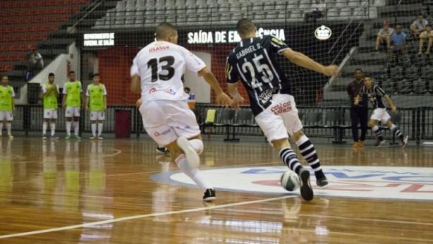 adb6b3aac113a Corinthians Sub-20 é superado pelo Jundiaí no duelo de ida da final ...