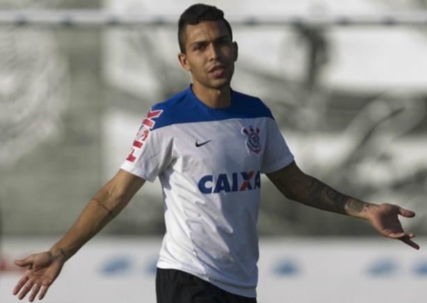 b90824095e Petros pode voltar ao Brasil para defender o Palmeiras