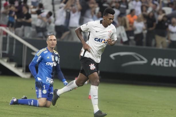 Ficha técnica  Corinthians 1x0 Palmeiras 87597b5d23242
