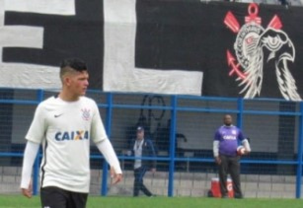 Artilheiro do Sub-17 lembra escândalo que abalou o Corinthians em ... 56c8a044b1132