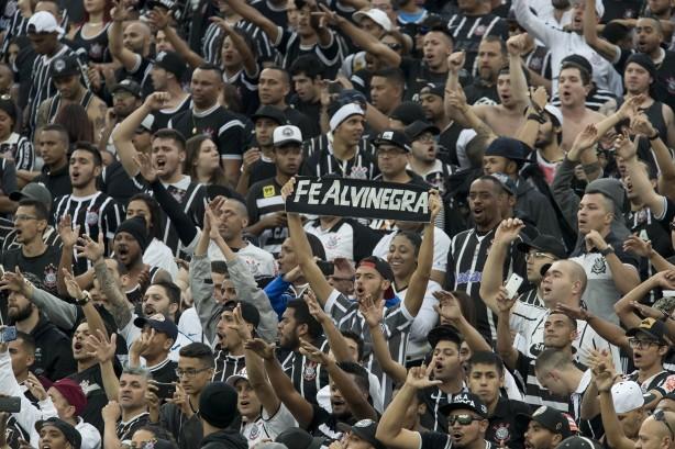 8678d3c199 Timão é o quinto clube com mais sócios-torcedores do Brasil  até  Grenal