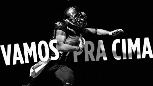 99b87cd4ce Time de futebol americano do Corinthians enfrenta a Lusa na decisão ...