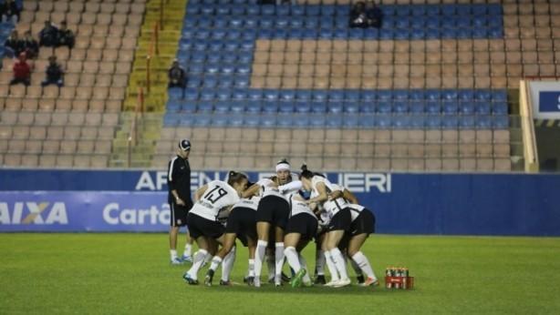 Corinthians Audax empatou sem gols diante da Ferroviária nesta segunda b321987d18