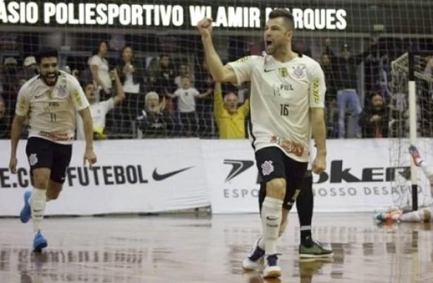 Liga Paulista de Futsal define datas e horários dos jogos do ... ce0a053bfb636