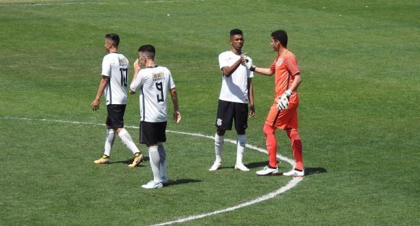 Categorias de base do Corinthians entram em campo pela terceira fase ... 0124e286684ac