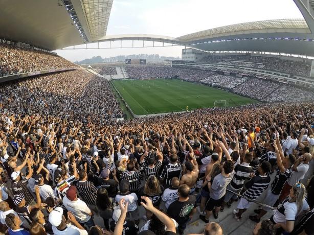 Libertadores-2018  Corinthians libera venda de ingressos a todos os ... ae9fc0d9b950a