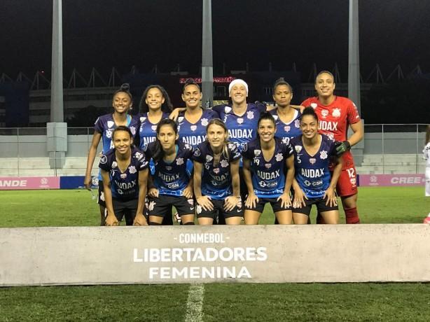 813fce188e Corinthians conquista título inédito da Libertadores Feminina