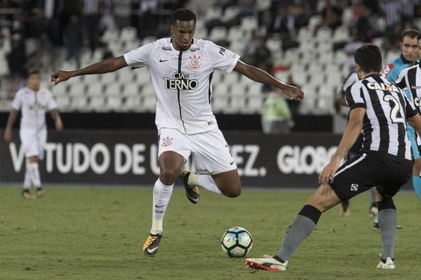 Corinthians leva pior em retrospecto histórico e não vence Botafogo ... 540c73271fe4a