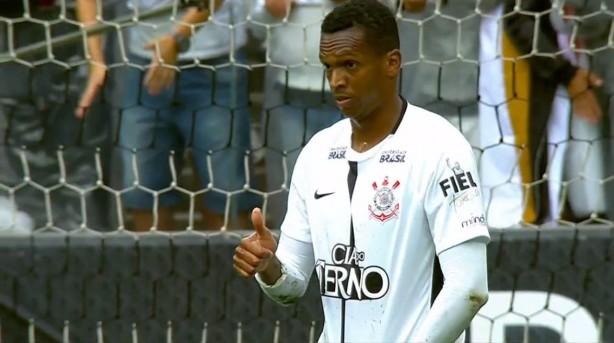 Corinthians e Palmeiras se enfrentaram neste domingo 8b127ef50987a