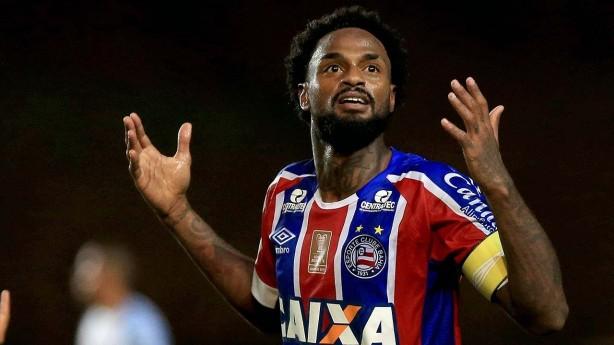 Renê Júnior foi destaque no Bahia durante o Brasileirão de 2017 68f2fed62ee3a