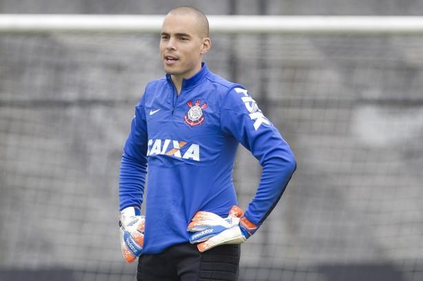 Ex Goleiro Do Corinthians é Anunciado No Red Bull E Volta A