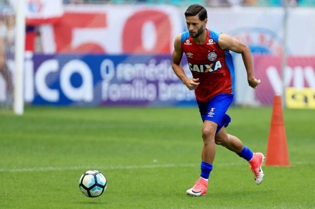 Capixaba pode ser segundo reforço do Corinthians para 2018  time já fechou  com Júnior Dutra 6f516956e6893