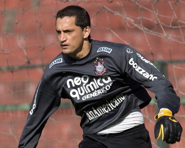 Ex Goleiro Do Corinthians é Anunciado Como Treinador Do