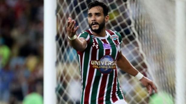 5e945b07c4 Fluminense aceita proposta do Corinthians por Henrique Dourado  veja ...