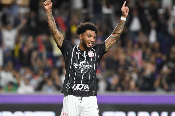 6cd9efbdf9088 Corinthians encara Rangers em último teste antes da estreia no Paulistão