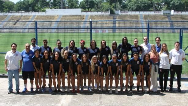 c6704f0c8fbaa Corinthians conhece grupo do Campeonato Paulista Feminino  torneio ...