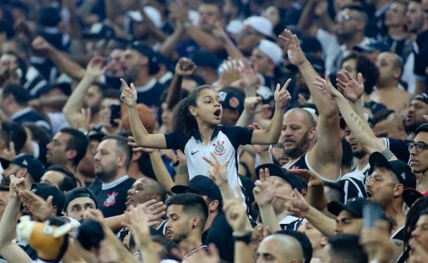 Corinthians anuncia 30 mil ingressos vendidos e inicia venda nas ... ee58cd867c681
