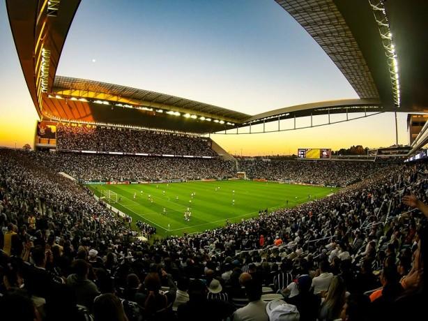 dd964adf87 Corinthians inicia venda de ingressos para duelo contra o Ceará na Arena