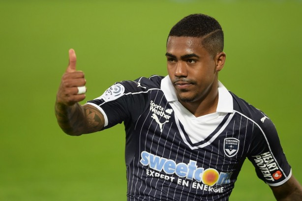 Cria do Corinthians, Malcom desperta interesse do futebol italiano