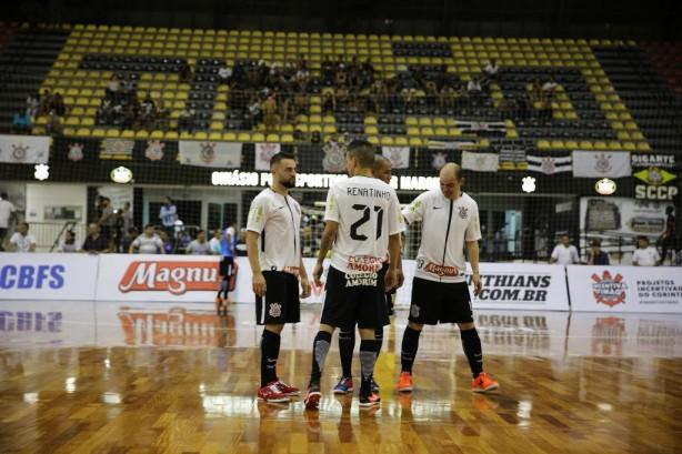 Corinthians UNIP goleia e chega à terceira vitória na Liga Paulista ... 3d92f0079ceb3