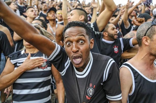 Torcedores do Corinthians podem garantir lugar no Majestoso a partir desta  segunda-feira c36be0dfe85fd