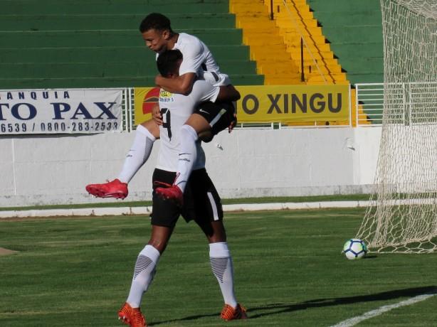 Corinthians marca sete gols só no primeiro tempo e avança na Copa do ... fe821409936c2
