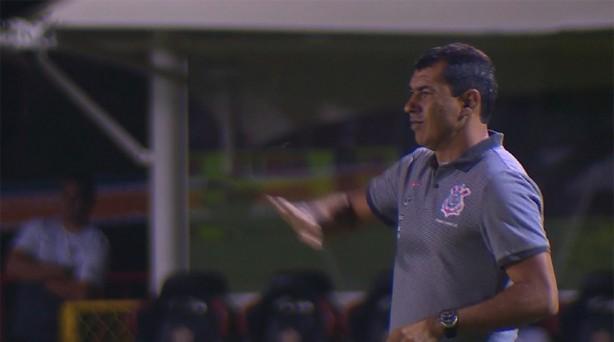 66dcff842b4e2 Ficha técnica  Vitória 0 x 0 Corinthians