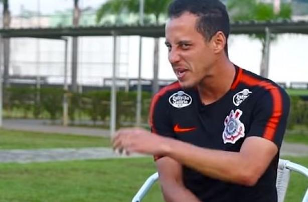 Rodriguinho revela bastidores da sondagem do Flamengo e xingamentos ... 9a8fe0a55b305