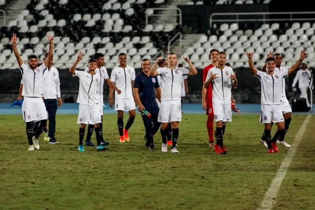 Corinthians inicia venda de ingressos a não-sócios para final da ... bc12d456ce397
