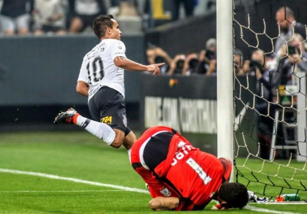 Corinthians não perde do América-MG há quase sete anos  equilíbrio ... b461f8198c1cd
