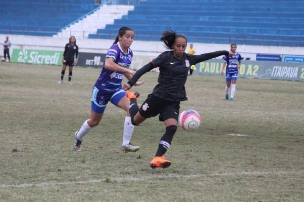 Corinthians domina partida e bate o Taubaté fora de casa pelo Paulista  Feminino 80602eadcb