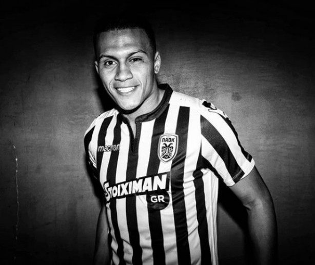 8eb288a9fd Léo Jabá se torna transferência mais cara de clube grego ...