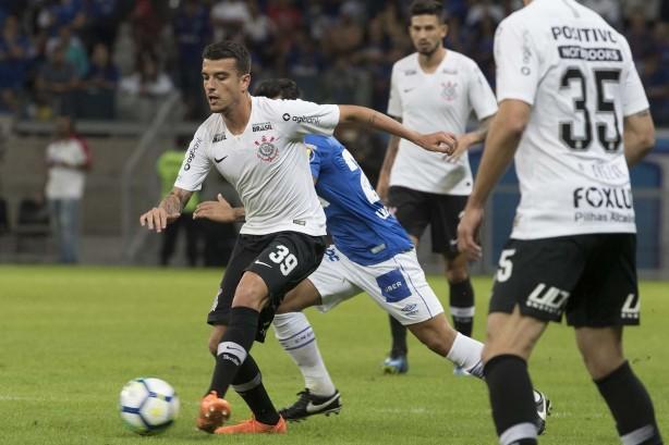 Corinthians volta a emprestar Bruno Xavier e segue com opção de ... f73de22cfccd5