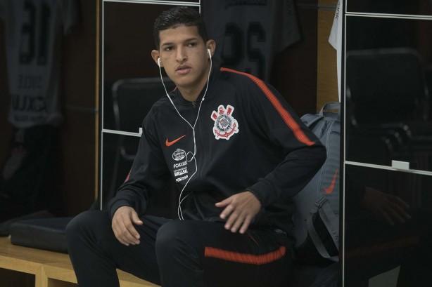 4fa6d46578534 Loss confirma mudanças na escalação do Corinthians para amistoso ...