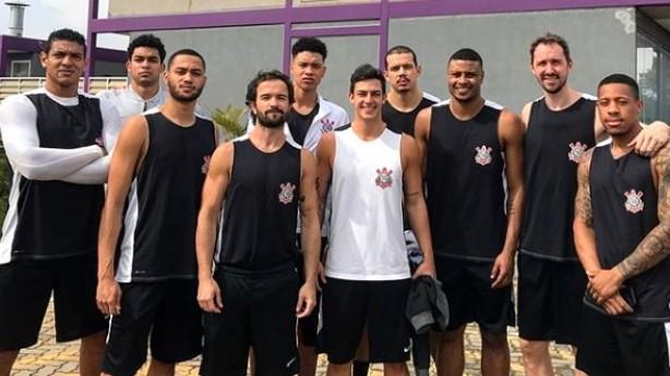 b7d96dcd7a Corinthians confirmou renovações e ganhou reforços para a temporada de  2018 19 do basquete
