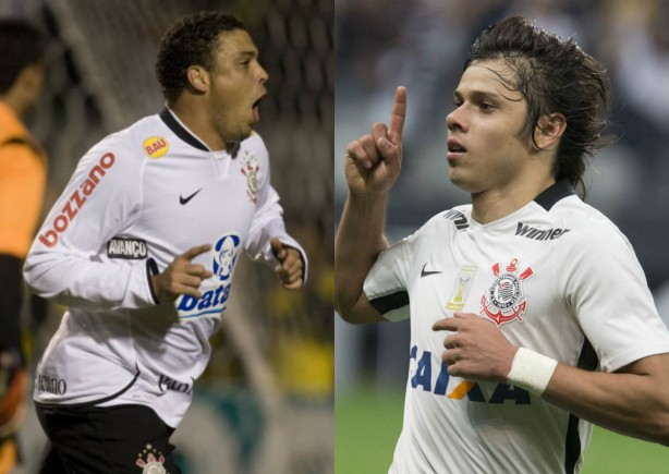 90f5d97728c Romero está a um gol de igualar Ronaldo Fenômeno no Corinthians