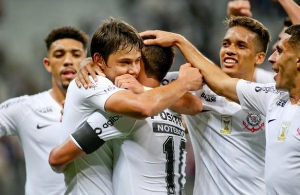 ed09c6856 Corinthians é eleito time mais valioso da América pela sexta vez ...