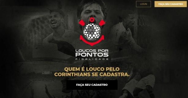 4de5637d67 Corinthians anuncia lançamento de programa de fidelidade  Fiel já ...