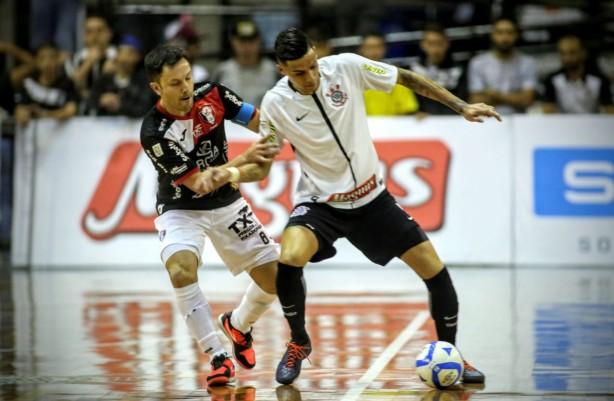 7ca520aa17 Corinthians conhece adversário das oitavas de final da Liga Nacional ...