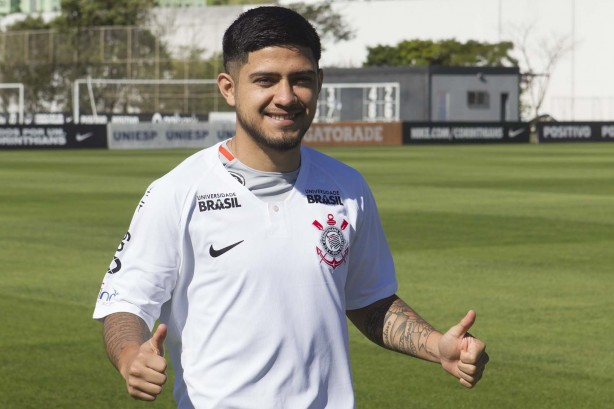 Corinthians pode ter até sete retornos contra o Ceará  veja situação ... 2fb9a4e21c4ad