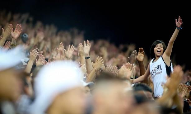 Corinthians vende quase 40 mil ingressos para partida desta sexta ... 0fab098e6f2a7