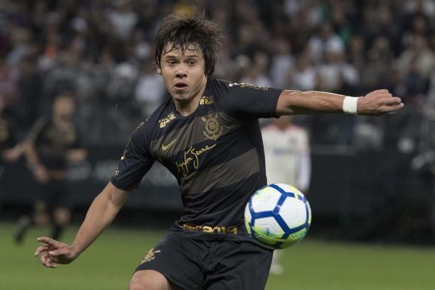 30db85e623 Corinthians perde de três do Flamengo e frustra noite de sexta da ...