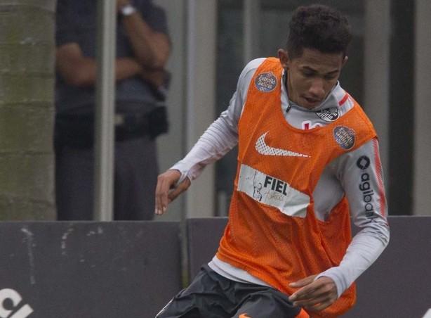 22464ae51 Lista de relacionados do Corinthians contra o Bahia