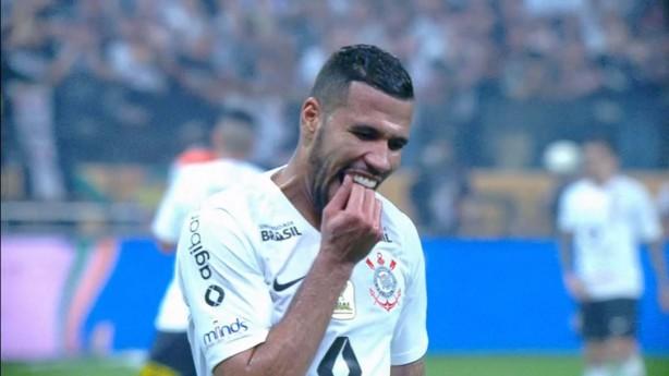 bc492a5e67 Corinthians de Jonathas não conseguiu vencer o Cruzeiro nesta quarta-feira