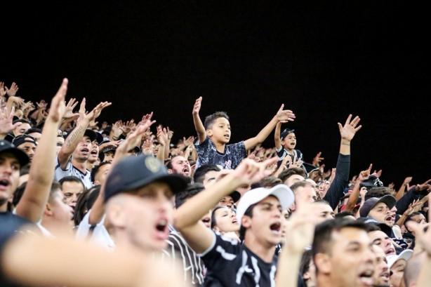 Corinthians inicia venda de ingressos nas bilheterias para amistoso ... 8f4b980f19ec1